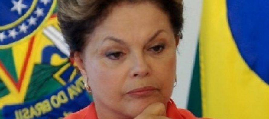 En próximos días se define el juicio político contra Dilma Rousseff