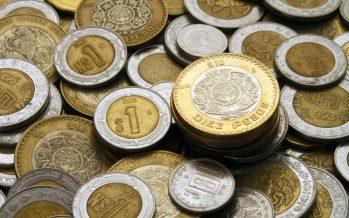 Peso avanza junto a mayoría de divisas en economías emergentes