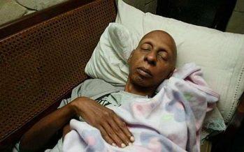 Termina su huelga de hambre tras 54 días el disidente cubano Fariñas