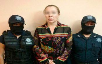 Detienen a la esposa de Héctor Beltrán Leyva en Hermosillo