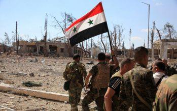 Inicia el cese al fuego en Siria, tras el respaldo de Rusia y Estados Unidos