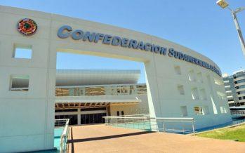 Juez rechaza extraditar a ex funcionario y empresarios por corrupción en Conmebol