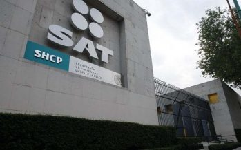 Operación histórica del SAT detiene 450 millones de dólares en Toluca