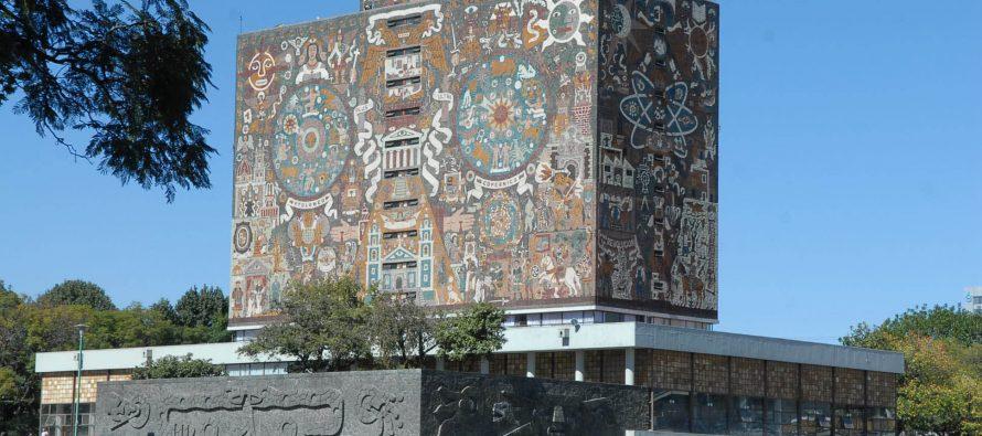 Acervo bibliotecario de la UNAM, el más importante de América Latina