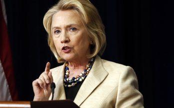 La obsesión de Hillary Clinton con su odiado Facebook