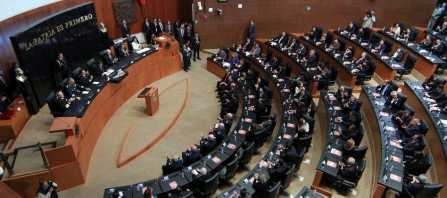 Senado definirá con votación secreta futuro de Nieto Castillo