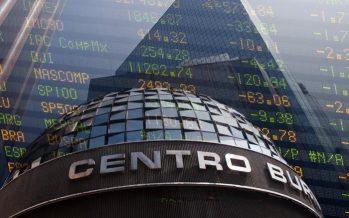 Mercados financieros tranquilos tras reunión de EPN y AMLO