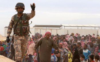 Cuatro muertos por atentado en campamento de desplazados en Siria