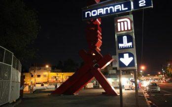 Cerrarán del 22 al 24 un acceso del Metro Normal por rodaje de película