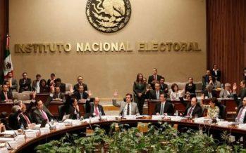 El INE se aplicará nuevas medidas de austeridad este mes de febrero
