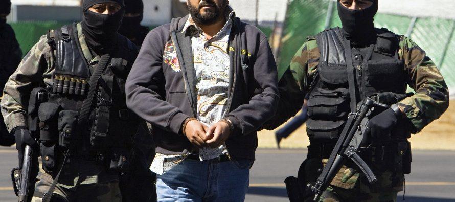 Gobierno de EU pide cadena perpetua para Alfredo Beltrán Leyva