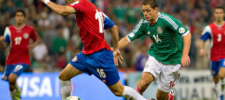México evitará repetir el 'Aztecazo' en su próximo encuentro ante Costa Rica