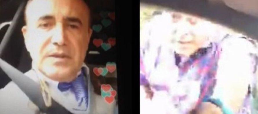 Ratifican sentencia de 10 años de prisión a hombre que asaltó a Pedro Ferriz de Con