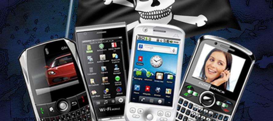Uno de cada cinco celulares exportados a nivel mundial es falso: OCDE
