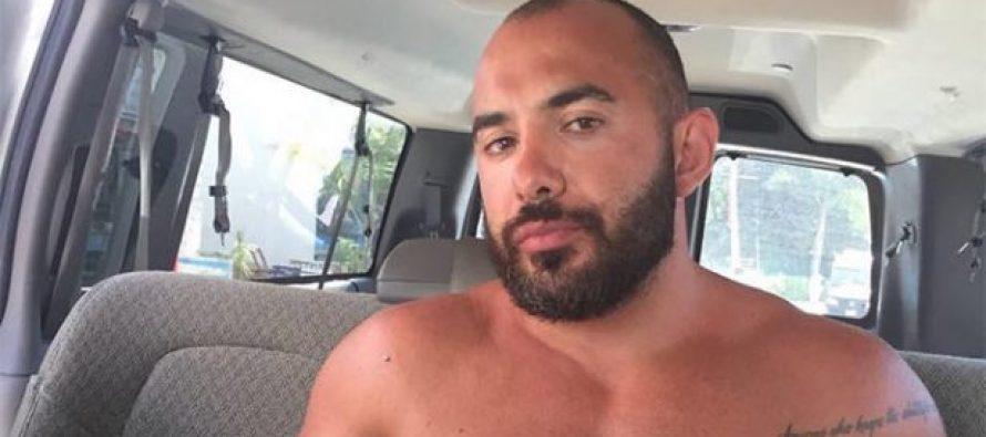 Detienen en Quintana Roo al traficante Iván Fornari, buscado por la Interpol