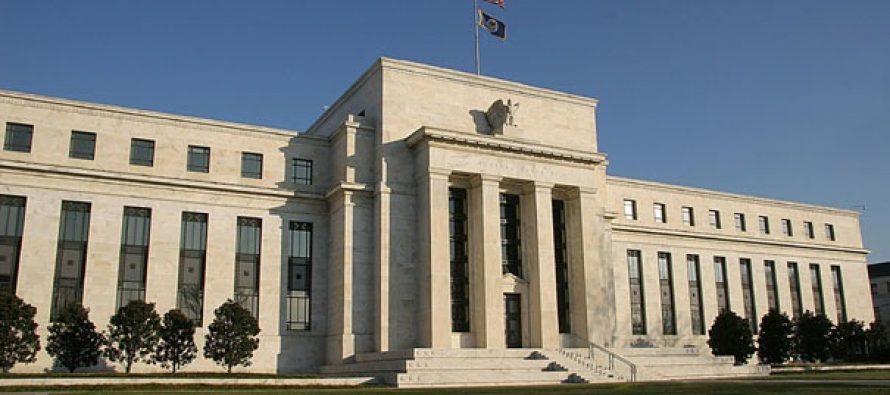 La FED de EU aplica esperado aumento a las tasas de interés; podría haber más este año