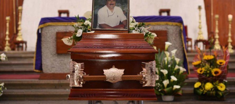 Condena la UNESCO el asesinato del periodista mexicano Ricardo Monlui