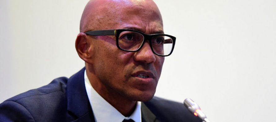 Investigan a jefe evaluador del Comité Olímpico Internacional; renuncia a su cargo
