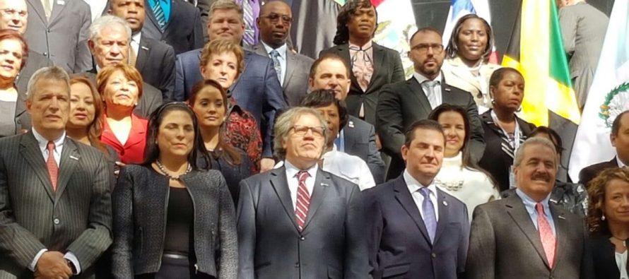 México tiene fortaleza y capacidades para negociar cualquier tema con Trump: OEA