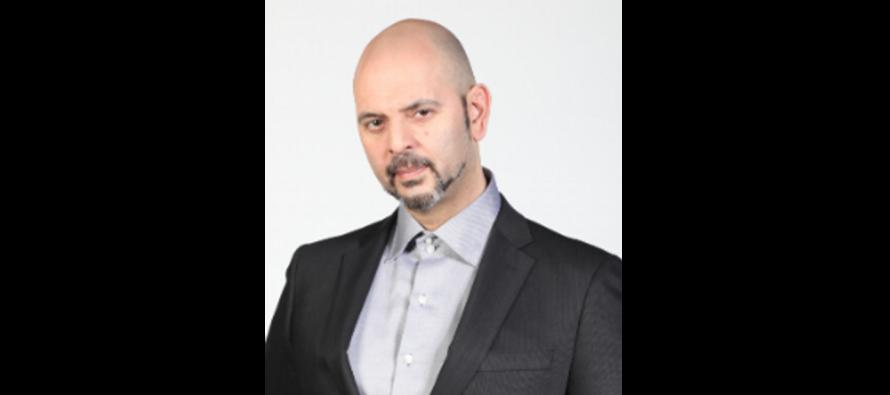Palabras del investigador y periodista Daniel Estulin