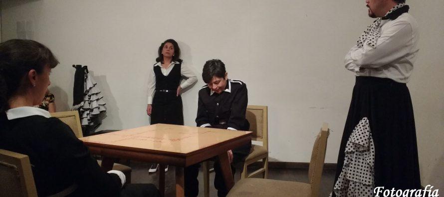 La familia y el abandono, temas centrales de la Obra de Teatro Las Musas Huérfanas