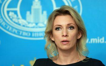Rusia condena ataque israelí contra base cerca de Aeropuerto de Damasco