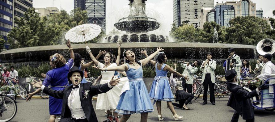 Teatro entre2, compañía franco mexicana presenta su proyecto interdisciplinario ágoras