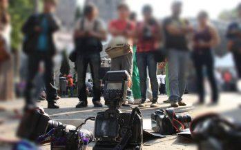 Pide la CNDH destinar recursos faltantes para Mecanismo de protección a periodistas