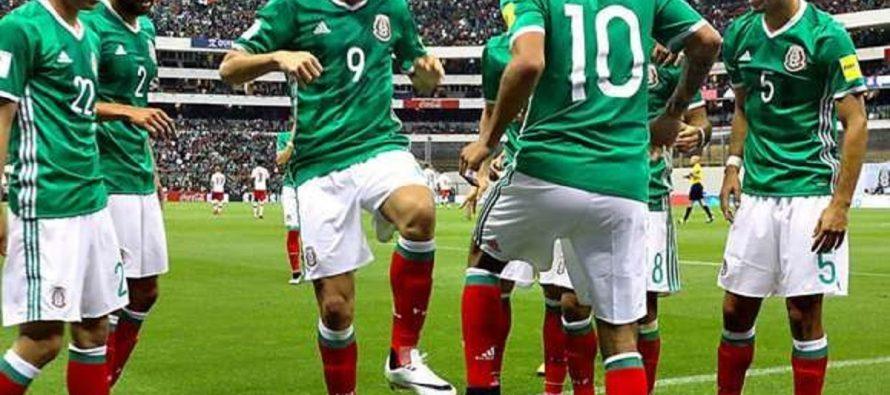 Selección Nacional sube una posición en el ranking mundial de la FIFA