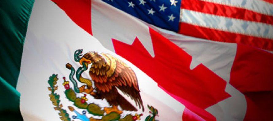 EPN habló con Trump consecuencias de salir del TLC; debe haber mejoras