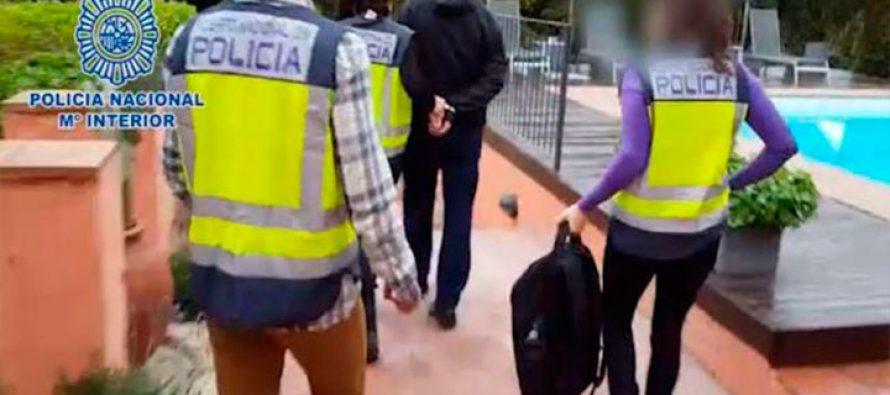 Tesorero de Javier Duarte detenido en España se niega a ser extraditado