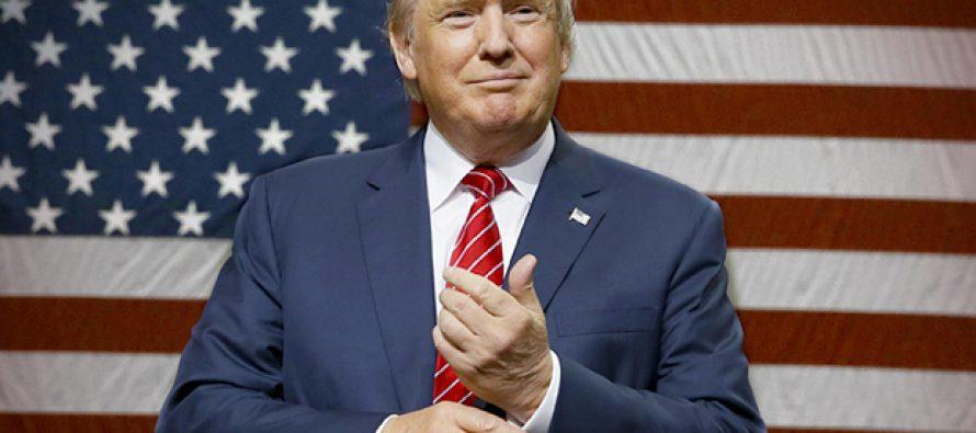 Plan fiscal de Trump propone reducir a 15% impuestos a empresas en EU