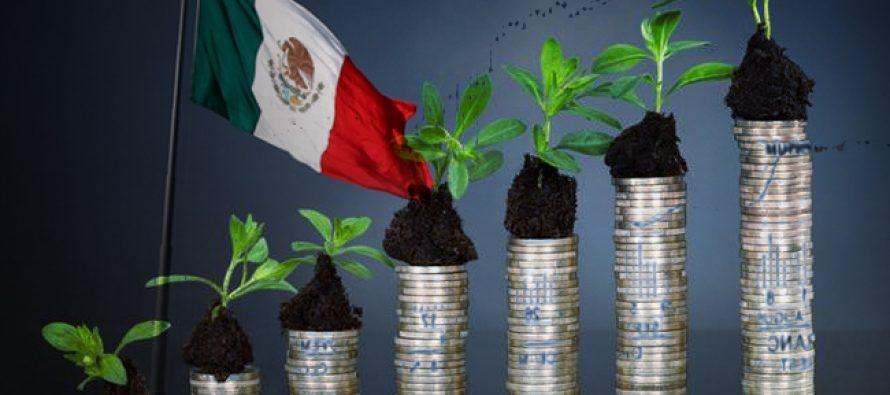 IMEF sube el pronóstico de crecimiento de la economía mexicana