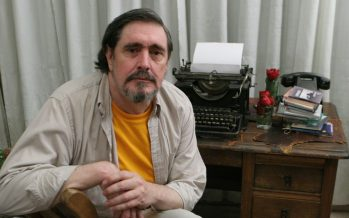 UNAM evalúa petición para que Marcelino Perelló sea retirado de la docencia