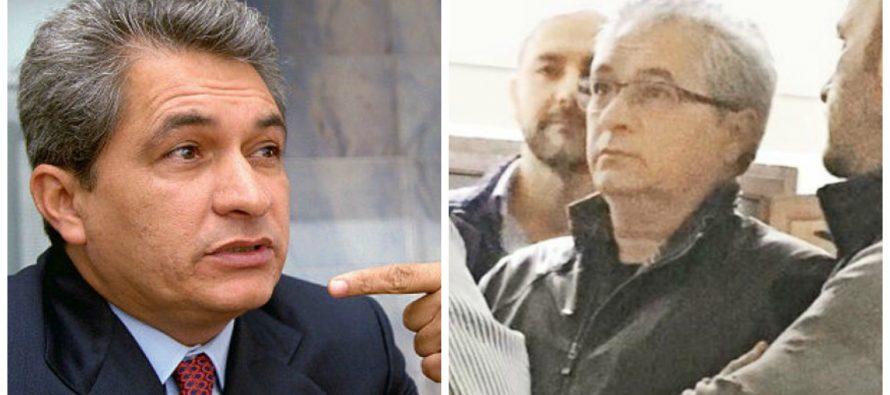 México y EU acuerdan que Yarrington sea extraditado a este último país