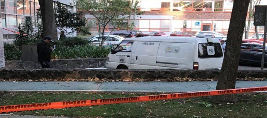 Identifican el cuerpo de una mujer que fue asesinada en Ciudad Universitaria