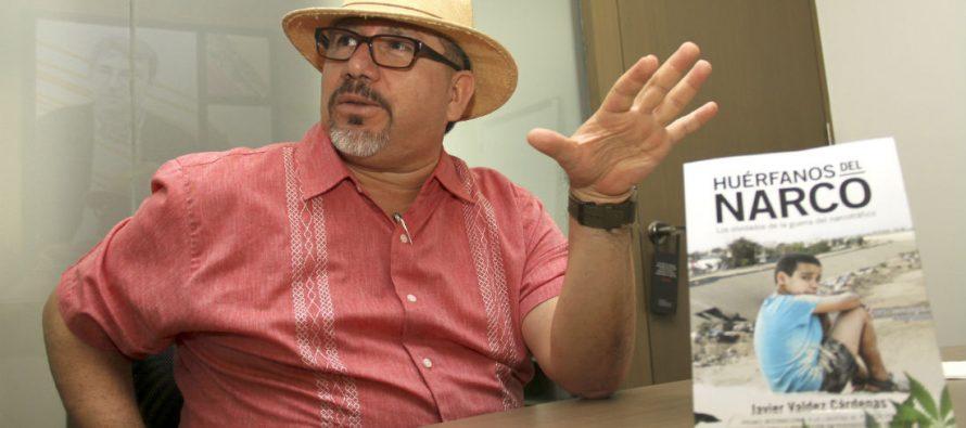 Simpatía y prestigio de Javier Valdez era reconocido por sus compañeros periodistas