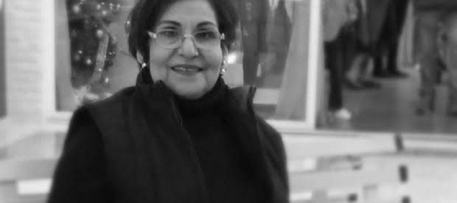 Asesinan a la activista del Colectivo de Desaparecidos, Miriam Rodríguez, en Tamaulipas