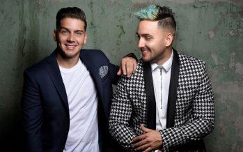 """El Dueto Cubano Boni y Kelly presentan en México su nuevo sencillo """"Un Pasito por América"""""""