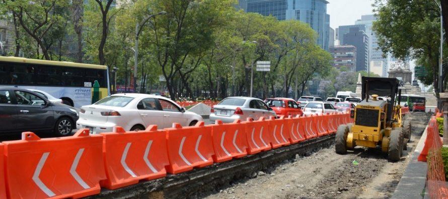 Juez levanta suspensión que había dictaminado a Línea 7 de Metrobús