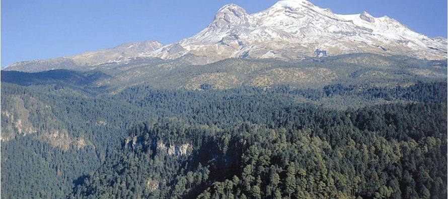 Sierra Nevada, Popo y e Izta, amenazados por urbanizadores