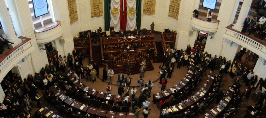 Aprueba la ALDF observaciones a la nueva ley electoral para la CDMX