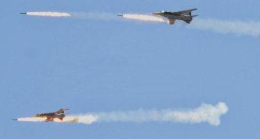"""Siria """"destruirá aviación turca si ésta viola su espacio aéreo"""""""