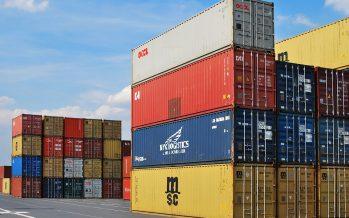EE.UU.: Disminuyen el déficit comercial y el desempleo