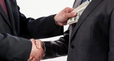 Corrupción en Brasil habría alcanzado 13 mil mdd, desde 2014