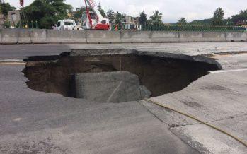 La CNDH realiza 13 peritajes en Paso Exprés
