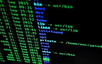 Hackers chinos roban datos militares de EEUU