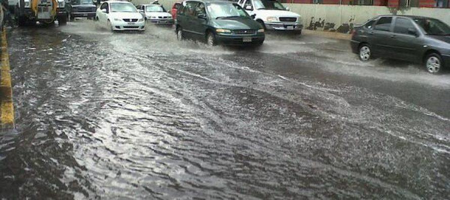 Los responsables de las inundaciones en la CDMX