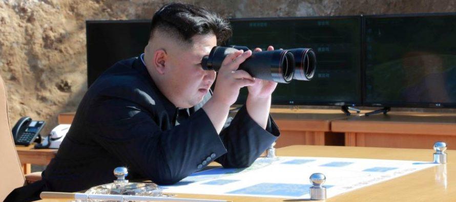 """Corea del Norte: """"Borraremos a EEUU de la faz de la Tierra"""""""