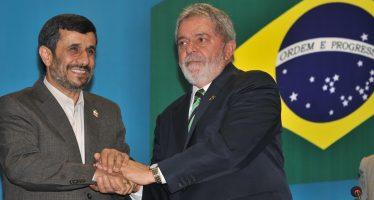 'Día nacional de movilización' en apoyo al expresidente Lula